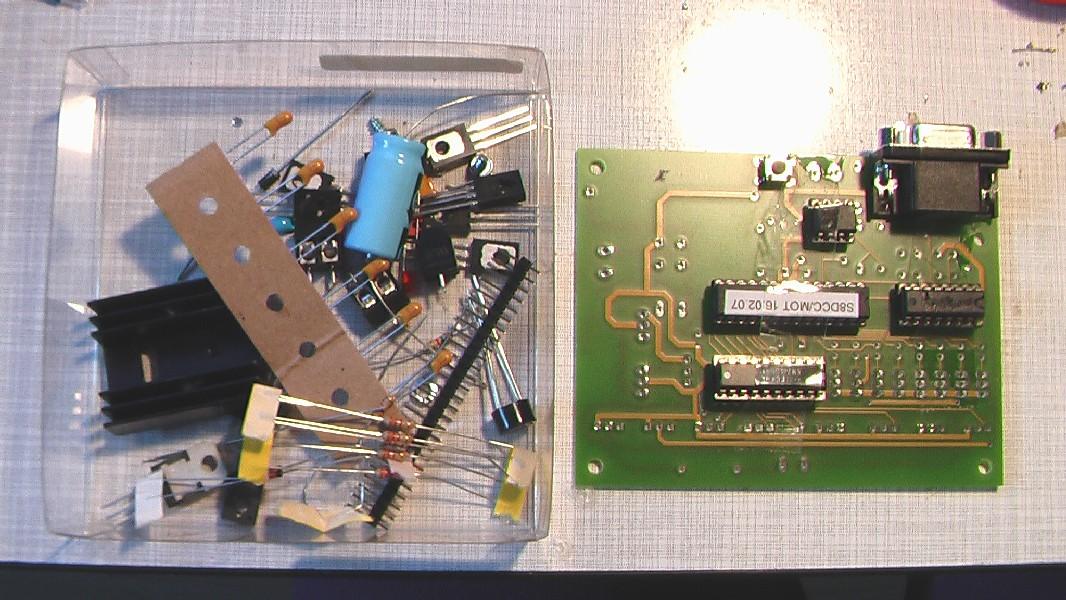 verbindung digital mit analog