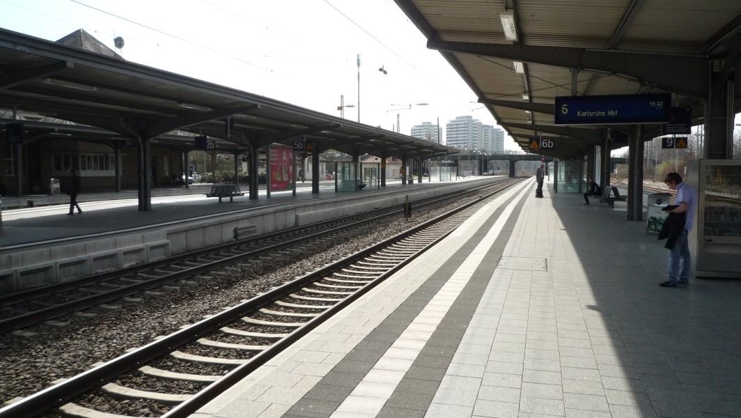Durlach Bahnhof