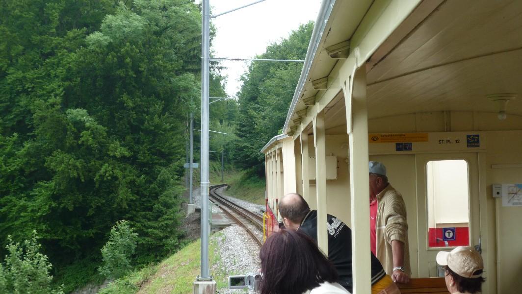 Informationen anzeigen for Depot friedrichshafen